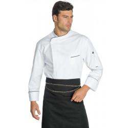 Bilbao férfi szakácskabát