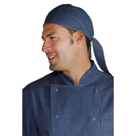 Farmer szakács fejkendő