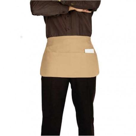 Pub drapp felszolgáló kötény tartós minőségi alapanyagból, divatos színben
