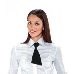 fekete nyakkendő