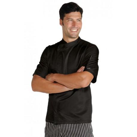 Malaga rövid ujjú szakácskabát