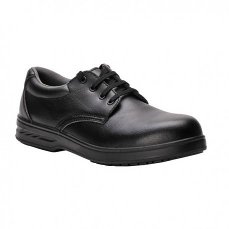 Steelite fűzős védőcipő